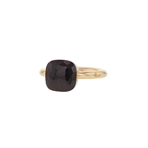 pomellato nudo ring price pomellato nudo ring 330956 collector square
