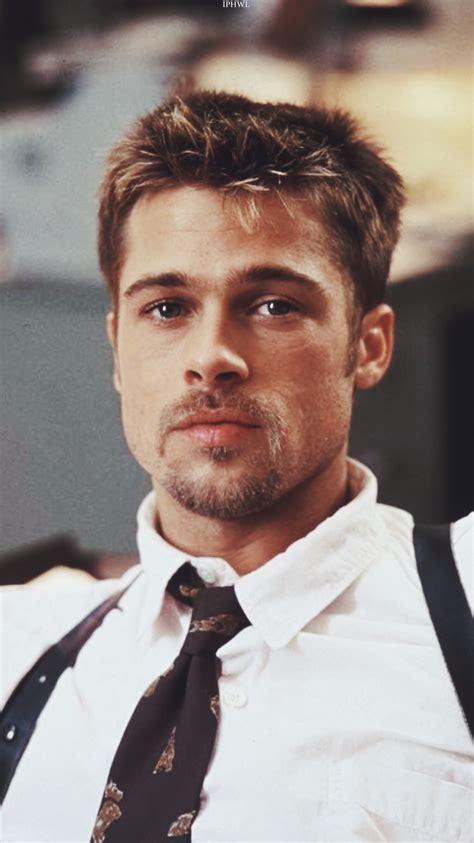 Pitt On by Brad Pitt Seven Brad Pitt Brad Pitt
