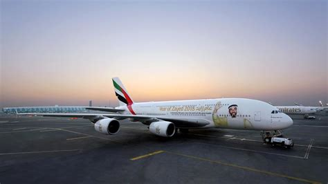Emirates Airways emirates to roll out family of aircraft at dubai