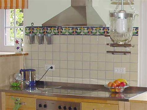 Französische Küchenfliesen by K 252 Che Fliesen Landhausstil K 252 Che Fliesen Landhausstil