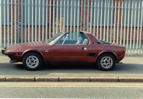 1979 fiat x19 1979 fiat x19 car mine was gold cars