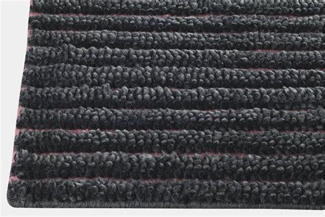 mat the basics rugs mat the basics goa area rug grey
