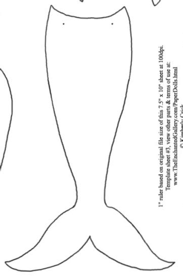 mermaid coloring page mermaid tail coloring page