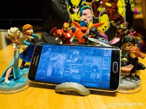 disney infinity android disney infinity box 2 0 brings the to android android central