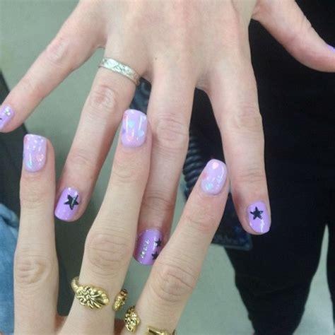 elephant tattoo eleanor calder eleanor calder s nail polish nail art steal her style