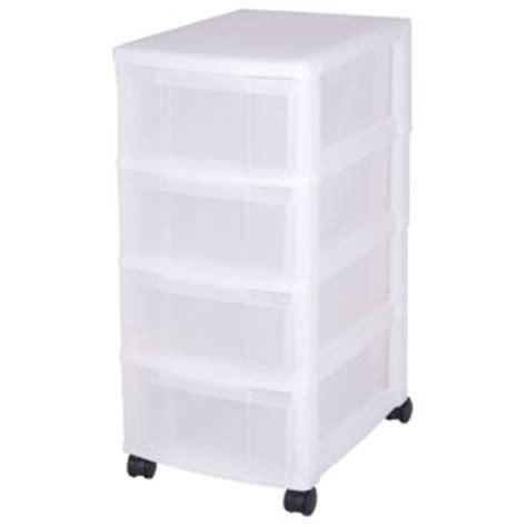 4 drawer plastic storage unit on wheels drawers storage drawers with 4 drawers plastic drawers