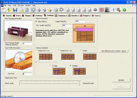 free project design software dan s project free access woodworking design software