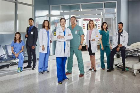 grey s anatomy cast offers hope for couples of grey sloan saving hope sottotitoli 4x06 rock and a hard place