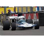 Surtees TS9 Cosworth  Chassis 003 2012 Monaco