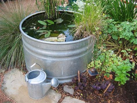 Planters Garden Centre Fish by No Bull Cattle Troughs Make Great Containers Diggingdigging