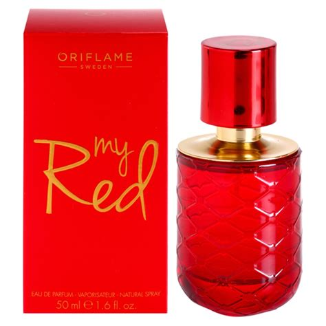 Parfum Oriflame My oriflame my eau de parfum pentru femei 50 ml aoro ro