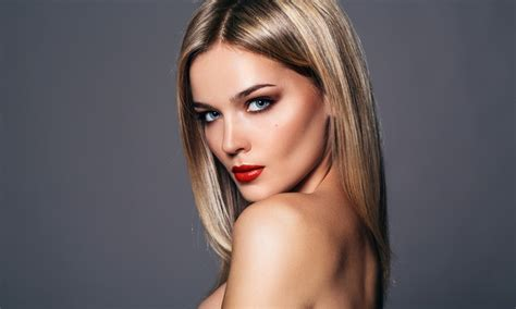 haircut deals central london highlights or colour leticia haute coiffure groupon