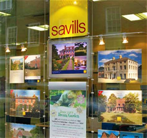 Free Window Card Templates Estate Agents by Displays For Estate Agents