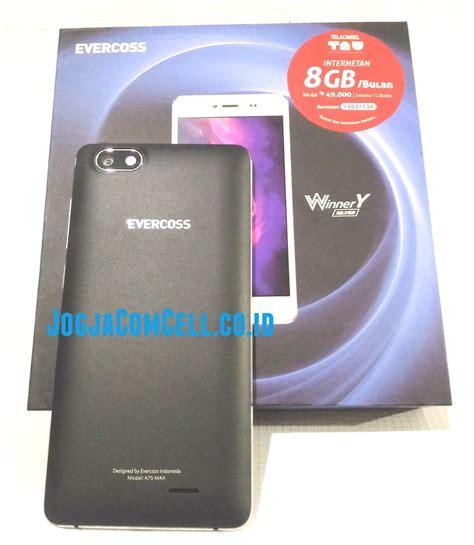 Baterai Evercoss A75 Original a75 max jo jogjacomcell co id