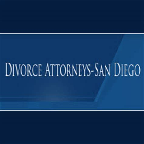Divorce Records San Diego Ca Divorce Attorneys San Diego In San Diego Ca 92101 Citysearch