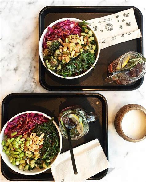 cadangan tempat makan sihat khas  korang