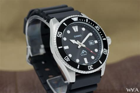 casio dive watches casio mdv106 1av on review reviews by wyca