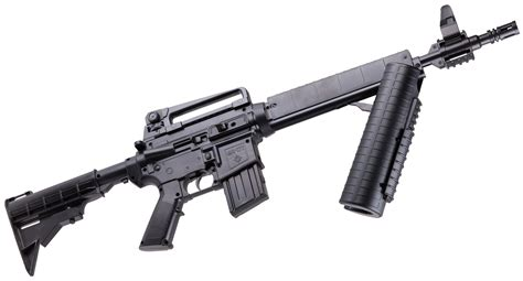 Tactical Lights M4 177 177 Bb
