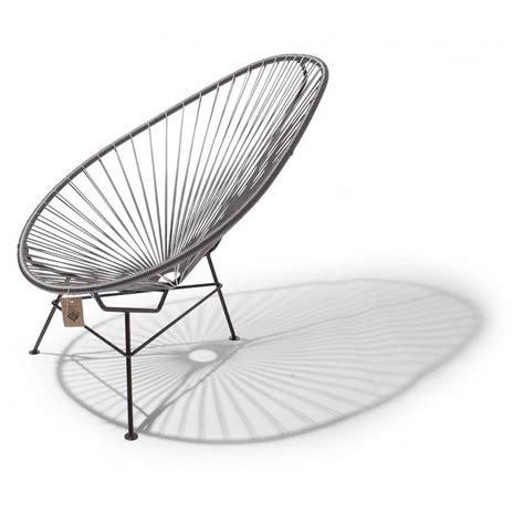 tweedehands ei stoel acapulco stoel affordable acapulco stoel with acapulco
