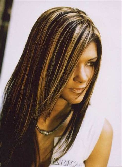 highlights for dark brown hair these are the most highlights for dark hair and brown skin going to go