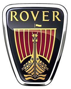 rover automobile wikipedia