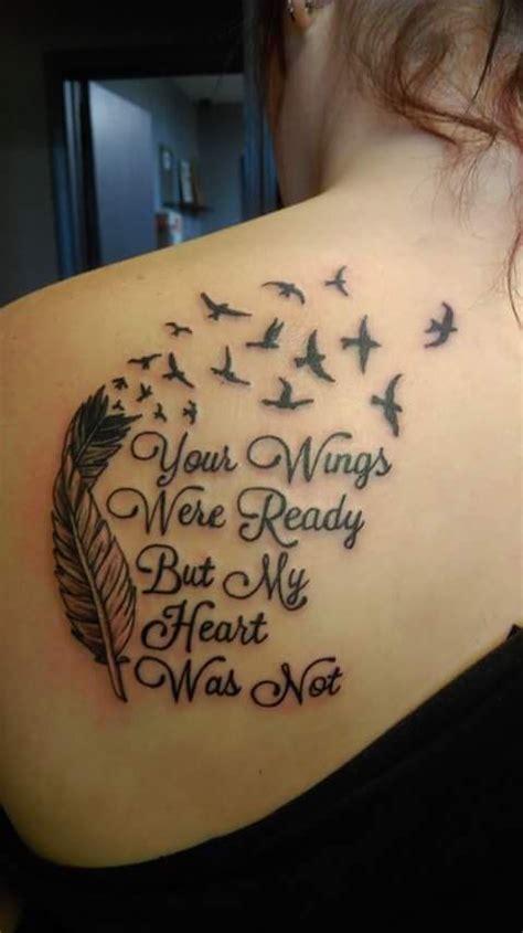 gone but not forgotten tattoo but not forgotten s forget
