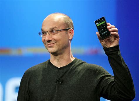 android founder android founder andy rubin to testify in samsung apple trial