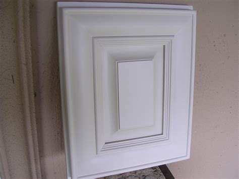 raised panel kitchen cabinets paint grade raised panel cabinet door with applied details
