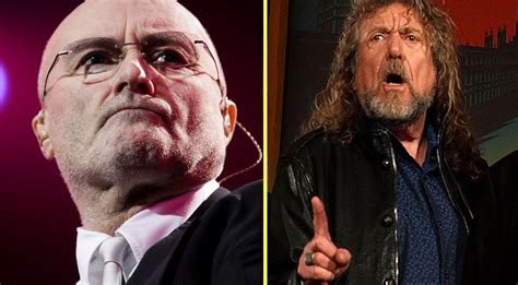 dont blame phil collins  led zeppelins  aid show blame   society  rock