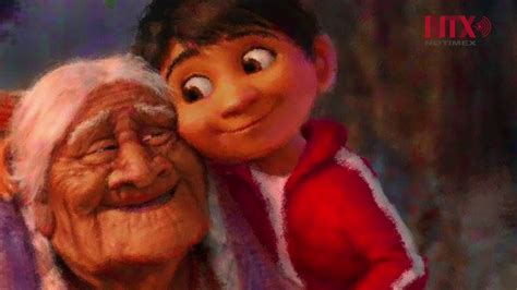 coco pelicula completa pixar revela primer arte conceptual de quot coco quot la nueva