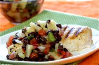 protein 1 cup black beans hungry friday newsletter