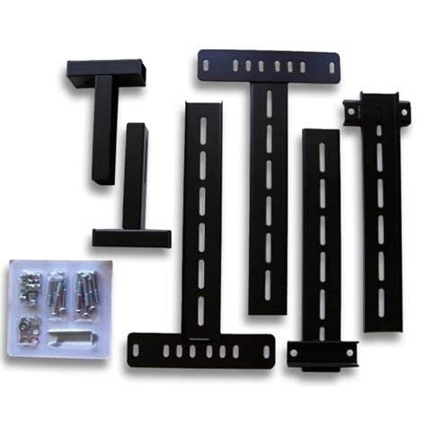 headboard bracket kit ergomotion 400 series tempurpedic headboard bracket
