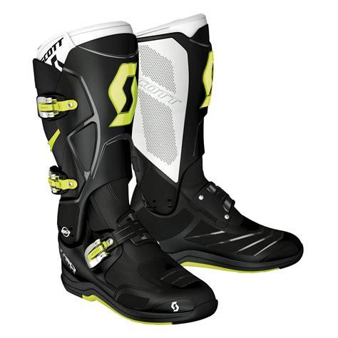 scott motocross boots scott 550 mx boot by giustiano peruzzo at coroflot com