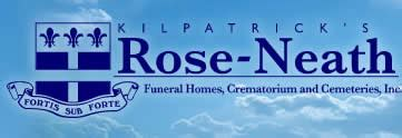 funeral homes kilpatrick s neath funeral homes