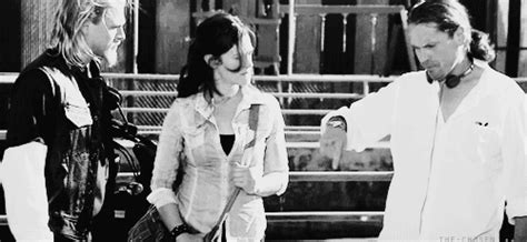 charlie hunnam and maggie siff relationship charlie hunnam soa gif find share on giphy