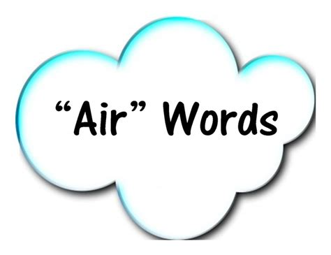 air pattern words 20 best images about reading center on pinterest therapy