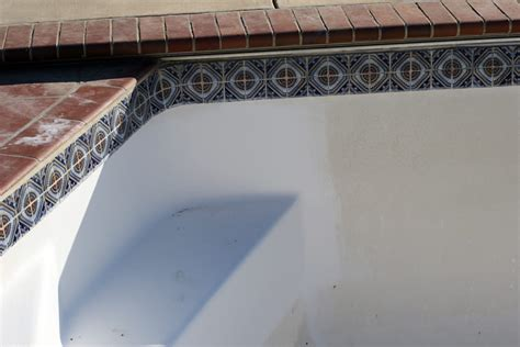 garcia fiber glass swimming pool scale removal before