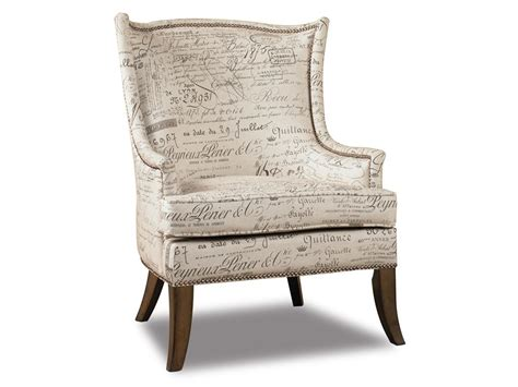 livingroom accent chairs hooker furniture paris accent chair 200 36 062