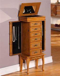 wicker jewelry armoire good wood nyc jewelry on popscreen