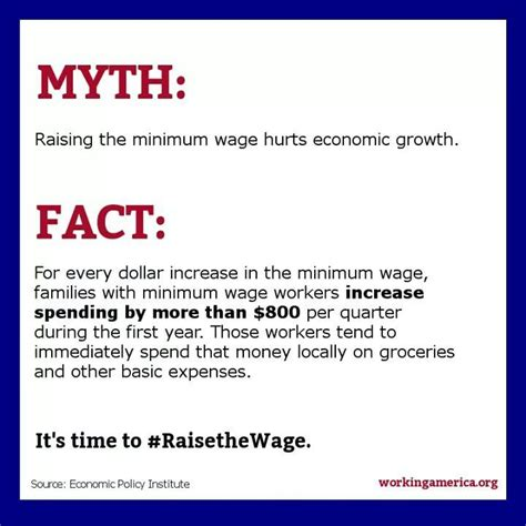 when was minimum wage raised 558 best images about our gov t on