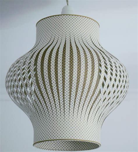 Suspension Papier Design by Suspension Cylindre Design D 233 Coupe Papier Recto Verso