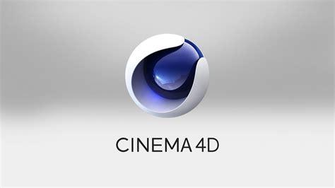 logo illustrator cinema 4d maxon cinema 4d redesign