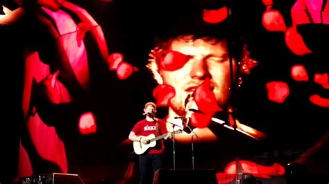 ed sheeran perfect extended ed sheeran perfect amsterdam ziggodome april 4