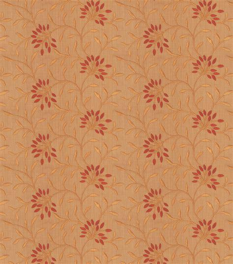 home decor print fabric eaton square greenville sesame eaton square print fabric elmley sienna jo ann