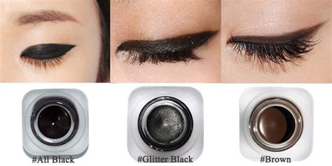 3ce Gel Eyeliner Brush best gel eyeliners available in the market
