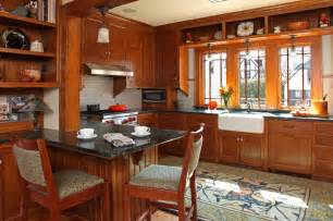 Kitchen Cabinet Trim Molding Ideas St Paul Bungalow Remodel Craftsman Kitchen