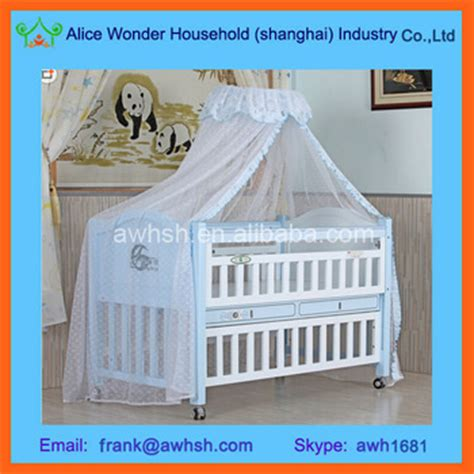 Fancy Cribs For Babies by Fancy Princess Baby Crib Bed Canopy Mosquito Net