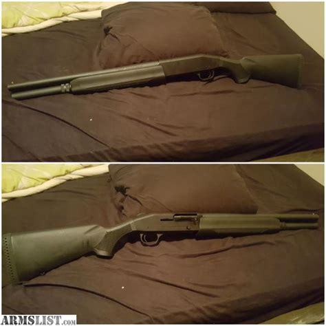 armslist for sale mossberg 930 home security
