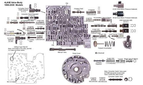 4l60e shift solenoid 4l60e valve 4l60e vb jpg my