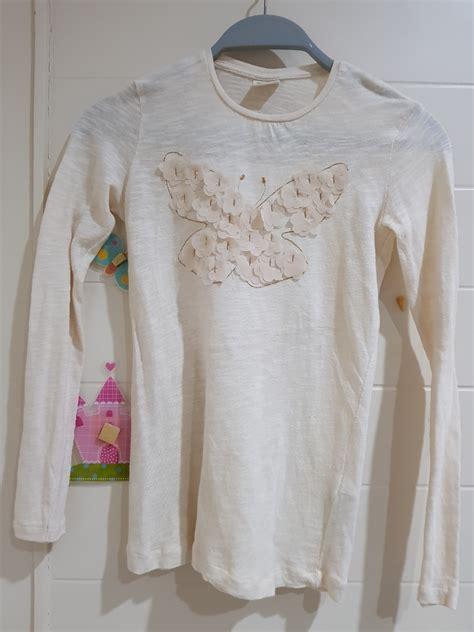 Kaos Anak Perempuan Yaarakids Yd 04 mybrandedprelovedstuffs barang untuk dijual di carousell